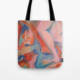 Dance I Tote Bag