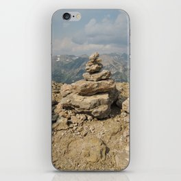 Cairns iPhone Skin
