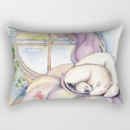 Family Rectangular Pillow