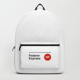 Federer Express Backpack