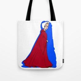 A Handmaid Tote Bag