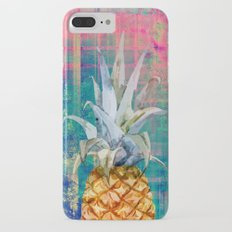 pineapple iPhone 7 Plus Slim Case
