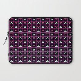 Tripple Pink Laptop Sleeve