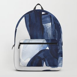 Indigo #5 Backpack