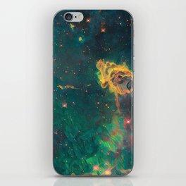 ALTERED Carina Nebula iPhone Skin