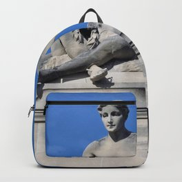 Above It All Backpack