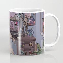 Creative Space Coffee Mug
