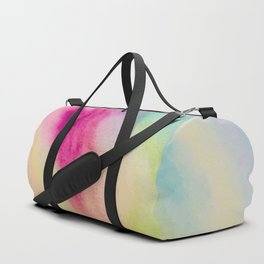 Utitled Abstract Duffle Bag