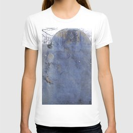 Henry Moor T-shirt