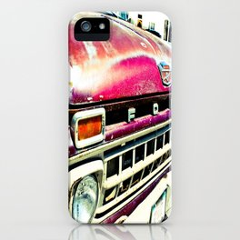 Ford Tough iPhone Case