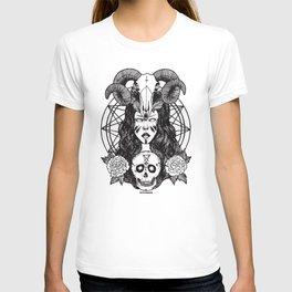 Satanic Princess T-shirt