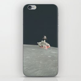 We Have a Problem iPhone Skin