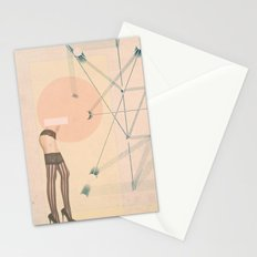 Thigh High Stationery Cards