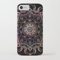 chakra iPhone & iPod Cases featuring CHAKRA by Spectronium - Art by Pat McWain