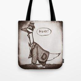 Honk! Tote Bag