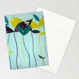 Sleeping Fairy Stationery Cards