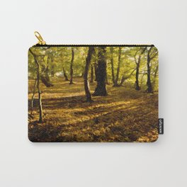 London Woods Carry-All Pouch