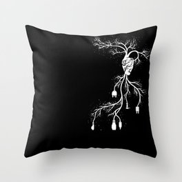 Looking for Collection - Heart Throw Pillow