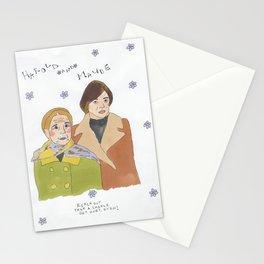 Harold Stationery Cards