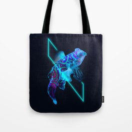 Beauty in the Abyss Tote Bag