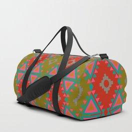 Indian Designs 44 Duffle Bag