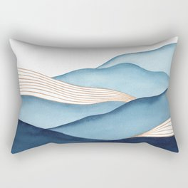 In My Dreams #2 Rectangular Pillow