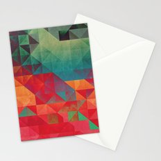 myssyng pyyce Stationery Cards