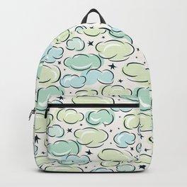 Penelope Clouds Backpack