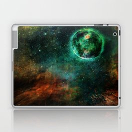 LUCID Laptop & iPad Skin