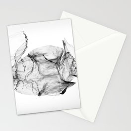 Clean Flow Stationery Cards