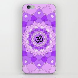 Everything Is Everything iPhone Skin