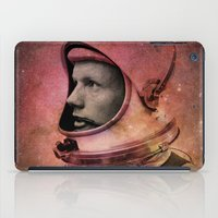 neil gaiman iPad Cases featuring Neil. by David