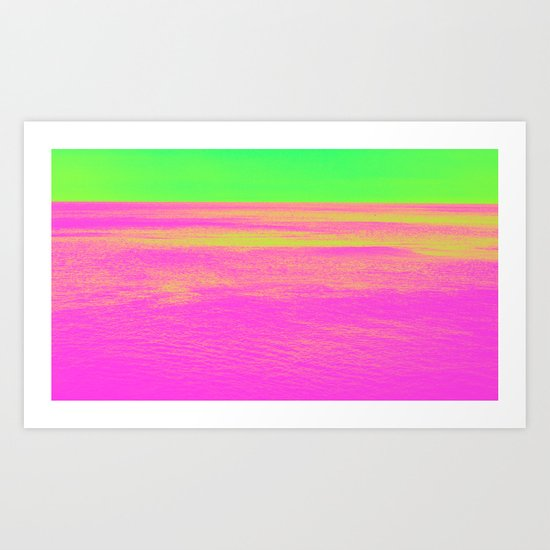 657 Art Print