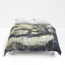 THE RONIN Comforters