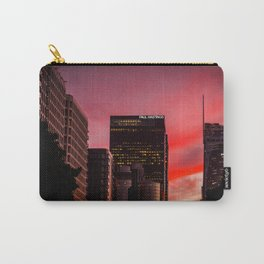 Skyscapes in Los Angeles Carry-All Pouch