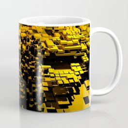 golden living Coffee Mug