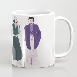 Kaigun Taishō Coffee Mug