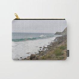 Point Mugu, California Carry-All Pouch