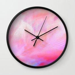 Would Be Wall Clock