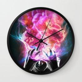 Legion Comics Wall Clock