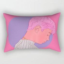 Mommy - Xavier Dolan Rectangular Pillow