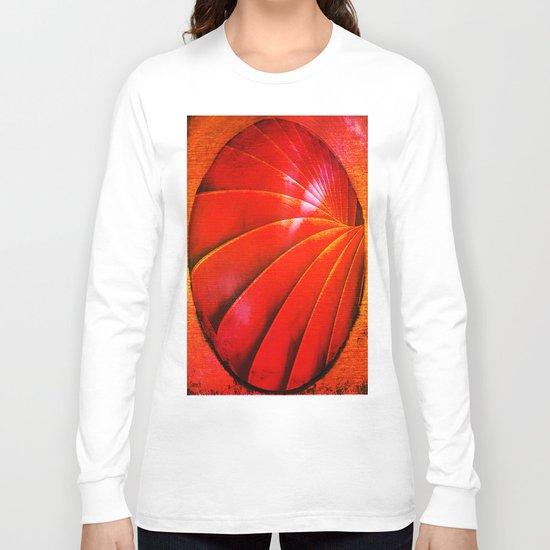 Sans titre Long Sleeve T-shirt