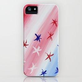 Nearly Patriotic, #5 iPhone Case