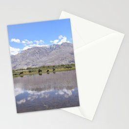 Himalayan Reflections Stationery Cards