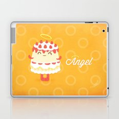 Angel Cake Laptop & iPad Skin