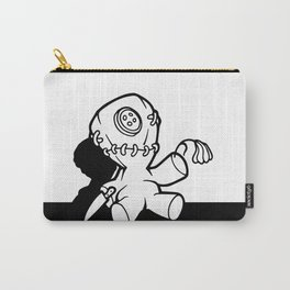 Voodoo Doll Carry-All Pouch