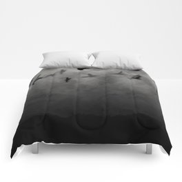 Crows Comforters