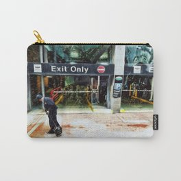 Maintenance Carry-All Pouch