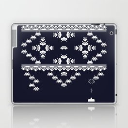 Invasion Pattern Laptop & iPad Skin
