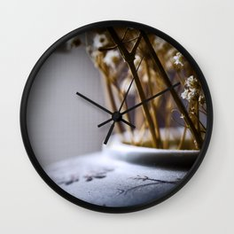 cold light of day Wall Clock